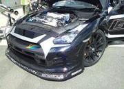 nissan gtr 35rx by greddy-418361