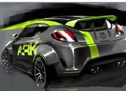 hyundai veloster by ark performance-418833