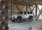 jeep wrangler call of duty mw3 special edition-415009