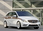 mercedes-benz b-class e-cell plus electric concept-416731