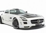 mercedes sls amg hawk by hamann-416233