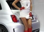 the babes of the 2011 frankfurt motor show-417001