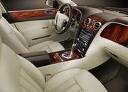 bentley continental flying spur linley limited edition-419091