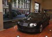 bentley continental flying spur linley limited edition-419089