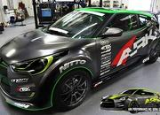 hyundai veloster by ark performance-421979
