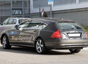 mercedes-benz cls shooting brake-422347