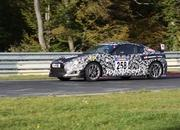 toyota ft-86 race car-420687
