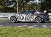 toyota ft-86 race car-420688