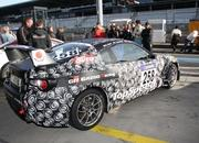 toyota ft-86 race car-420674