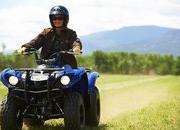 yamaha grizzly 125 automatic-422192