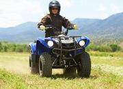 yamaha grizzly 125 automatic-422201