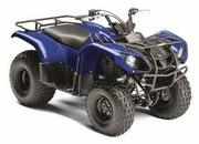 yamaha grizzly 125 automatic-422176
