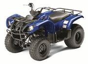 yamaha grizzly 125 automatic-422177