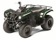 yamaha grizzly 125 automatic-422180