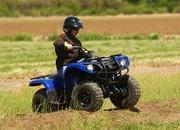 yamaha grizzly 125 automatic-422183