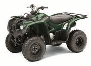 yamaha grizzly 300 automatic-422033