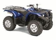 yamaha grizzly 450 auto. 4x4 eps-421783
