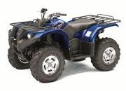 yamaha grizzly 450 auto. 4x4 eps-421784