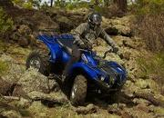 yamaha grizzly 450 auto. 4x4 eps-421795