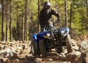 yamaha grizzly 450 auto. 4x4 eps-421796