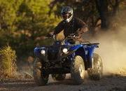 yamaha grizzly 450 auto. 4x4 eps-421801