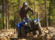 yamaha grizzly 450 auto. 4x4 eps-421804
