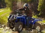 yamaha grizzly 450 auto. 4x4 eps-421807
