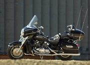 yamaha royal star venture s-419714