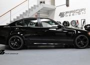 bmw 3-series by prior design-419127