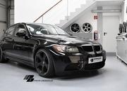 bmw 3-series by prior design-419123