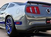 ford mustang boss 302 laguna seca 3d project by coolfords-421907