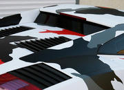 lamborghini gallardo koi camouflage by cam shaft-422707
