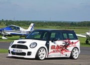 mini clubman s by mac audio-422109