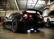 nissan gt-r by sp engineering-419161