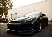 nissan gt-r by sp engineering-419164