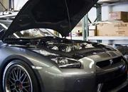 nissan gt-r by sp engineering-419185
