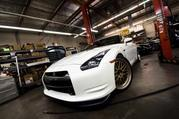 nissan gt-r by sp engineering-419155