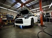 nissan gt-r by sp engineering-419213