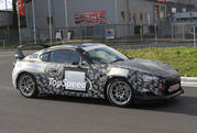 toyota ft-86 race car-420494