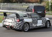 toyota ft-86 race car-420497