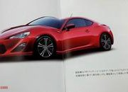 toyota ft-86 specifications revealed-422942