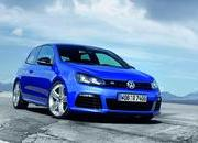 volkswagen golf r - us version-419492