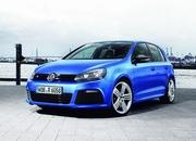 volkswagen golf r - us version-419523