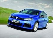 volkswagen golf r - us version-419526