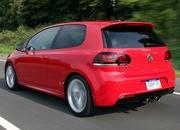 volkswagen golf r - us version-419533