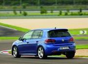 volkswagen golf r - us version-419495