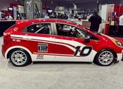 kia rio b-spec race car-425062