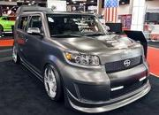 scion xb project anarchy by sr auto group-425165