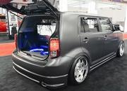 scion xb project anarchy by sr auto group-425168