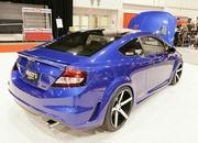 honda civic si coupe by fox marketing-424402